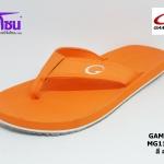 Gambol แกมโบล รหัส GM11167 สีส้ม เบอร์ 36-44