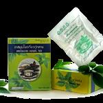 ผลิตภัณฑ์เสริมอาหาร เจียวกู่หลาน ชนิดชาชง บรรจุซอง (แพ็ค10กล่อง)