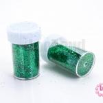 กากเพชร สีเขียว (20กรัม)