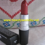 Mac lipstick # russain red ลด 25%