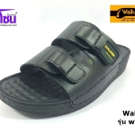 รองเท้า Walker วอคเกอร์ รุ่น WB702 สีดำ เบอร์40-45