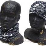 ผ้าบัฟ ผ้าBuff ผ้าโพกหัว TF011