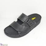 รองเท้า Walker วอคเกอร์ รุ่นWB718 สีดำ