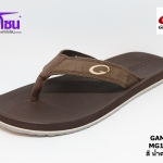 Gambol แกมโบล รหัส GM11220 สีน้ำตาลเข้ม เบอร์ 36-44 สำเนา