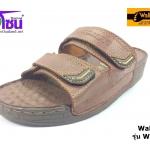รองเท้า Walker วอคเกอร์ รุ่น WB704 สีน้ำตาล เบอร์ 40-45