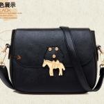 กระเป๋าแฟชั่น พร้อมส่ง Beibaobao แบบ Logo ม้า สวย น่าใช้ค่ะ