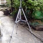 ขาตั้งกล้องระดับโปร FALCON EYES สูง 55 นิ้ว รุ่น TP-1400