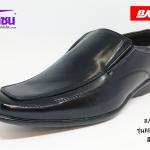 รองเท้าคัทชู Baoji บาโอจิ รหัส BBJ3603 สีดำ เบอร์ 36-40