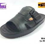 รองเท้า Walker วอคเกอร์ รุ่นM1314 สีดำ เบอร์ 40-45