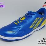 PAN STEP III แพน สเต็บ 3 รหัส PF14K4 สีน้ำเงิน/เหลือง เบอร์ 39-44