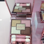 Kanebo LUNASOL AHKAH COLLECTION EYES #EX01 Sheer Pink Beige