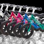 จักรยานเด็ก Cruzee