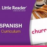 โปรแกรมเสริมสร้างพัฒนาการเด็ก Spanish Content (ส่งฟรี EMS)