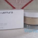 Shu Uemura face powder matte # colorless (ลดพิเศษ 33%)