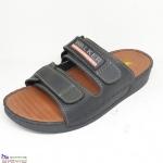 รองเท้า Walker วอคเกอร์ รุ่นWB711 สีดำ