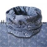 ผ้าบัฟ ผ้าคาดผม ผ้าโพกหัว TB018