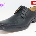 รองเท้าคัทชู Baoji บาโอจิ รหัส BJ3442 สีดำ เบอร์ 41-45