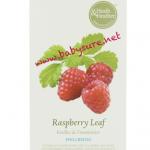ชาใบราสเบอร์รี่  (Raspberry Leaf Tea) - HEATH & HEATHER