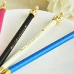 Micros Lady Crown Pen_x4
