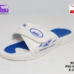 KITO Sport Land กีโต้ สปอร์ตแลนด์ รหัส PVC-W0491 สีน้ำเงิน เบอร์ 4-8