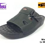 รองเท้า Walker วอคเกอร์ รุ่น WB656 สีดำ เบอร์ 40-45