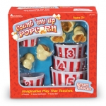 ของเล่นเสริมพัฒนาการ Smart Snacks Count 'em Up Popcorn