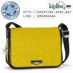 Kipling Luxeables - Mustard Yellow (Belgium)