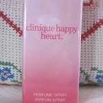 น้ำหอม Clinique happy heart 30 ml. ขนาดจริงลด 35%