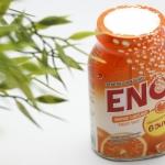 ENO Orange (Bottle) อีโน รสส้ม (ขวดละ 100 กรัม)