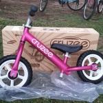 รีวิว Cruzee Balance Bike จักรยานเด็กฝึกการทรงตัว