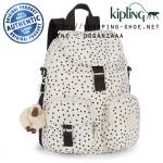 Kipling Firefly N Backpack - Soft Dot (Belgium)