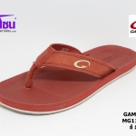 Gambol แกมโบล รหัส GM11220 สีอิฐ เบอร์ 36-44