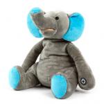 ตุ๊กตาลำโพงเต้นได้ ช้าง KUCHI-PAKU O-OT-10068 [ส่งฟรี]
