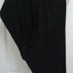 กางเกงผ้า ของชาวอิวเมี่ยน พร้อมสายมัด