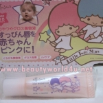 Ettusais lip essence little twin star spf 18 (Limited Edition) (ลดพิเศษ 35%)