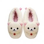 รองเท้าสลิปเปอร์ San-X Rilakkuma ♥ ส่งฟรีค่ะ