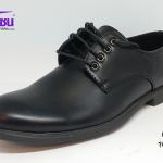 รองเท้าคัทชู Bumei บูเมย รหัส GK102 สีดำ เบอร์ 41-45