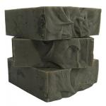 White Planet Handmade Soap - Balancing Me (Green Clay & Australian Tea Tree)