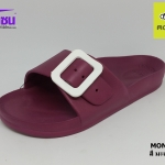 Monobo Moniga 8.1 โมโนโบ้ รุ่นโมนิก้า 8.1 สีมะเหมี่ยว เบอร์ 5-8
