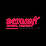 แตะหนัง Aerosoft แอโร่ซอฟ ชาย