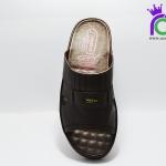 รองเท้า Walker วอร์เกอร์ชาย รุ่น W137 สีตาล เบอร์ 40-45
