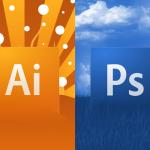 ประชาสัมพันธ์ โครงการอบรม Illustrator และ Photoshop ฟรี