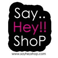 ร้านSay Hey! Shop