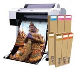สติ๊กเกอร์กระดาษผิวด้าน 90 แกรม 36 นิ้ว (91.4X50M.) Y-SSM90030