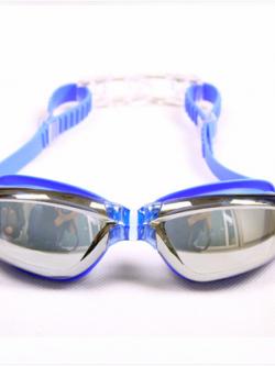 พร้อมส่ง แว่นตาว่ายน้ำ