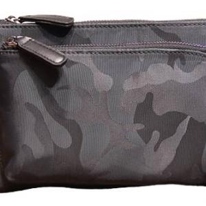 กระเป๋าคาดอก คาดเอว กระเป๋ามือถือipad mini โลโก้ สีพราง