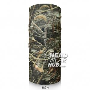 ผ้าบัฟ ผ้าโพกหัว อเนกประสงค์ TB914