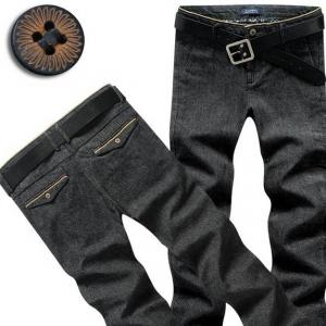 ใหญ่พิเศษ!!กางเกงสแลคสลิมกระบอกเล็ก เดินเส้น รุ่นกระเป๋าปิด เอว No.28-38 สีเทาเข้ม น้ำเงิน