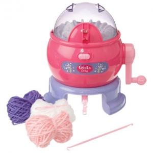 เครื่องทอผ้ากลม Playgo