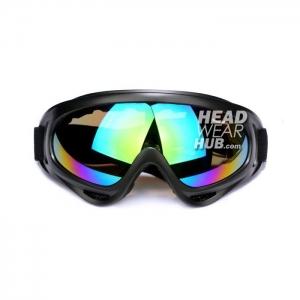 แว่นกันลม กันฝุ่น กันยูวี - Colors